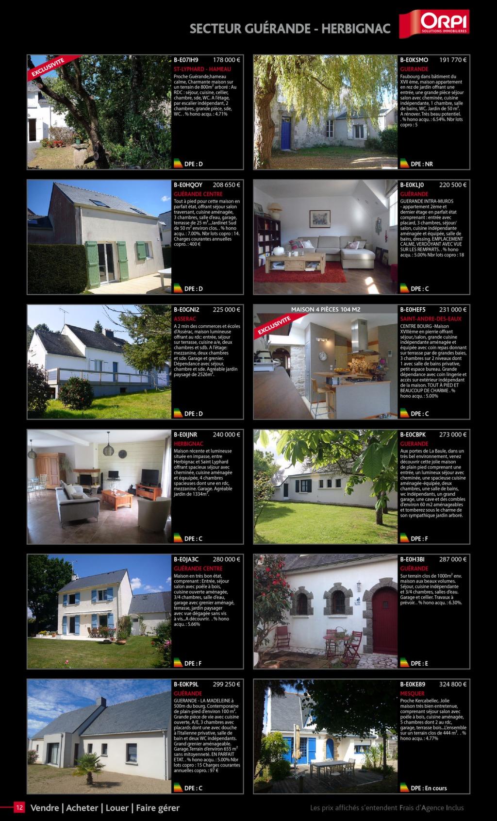 Maison Avec Travaux 77 orpi 44 côte d'amour n°3 - magazine immo