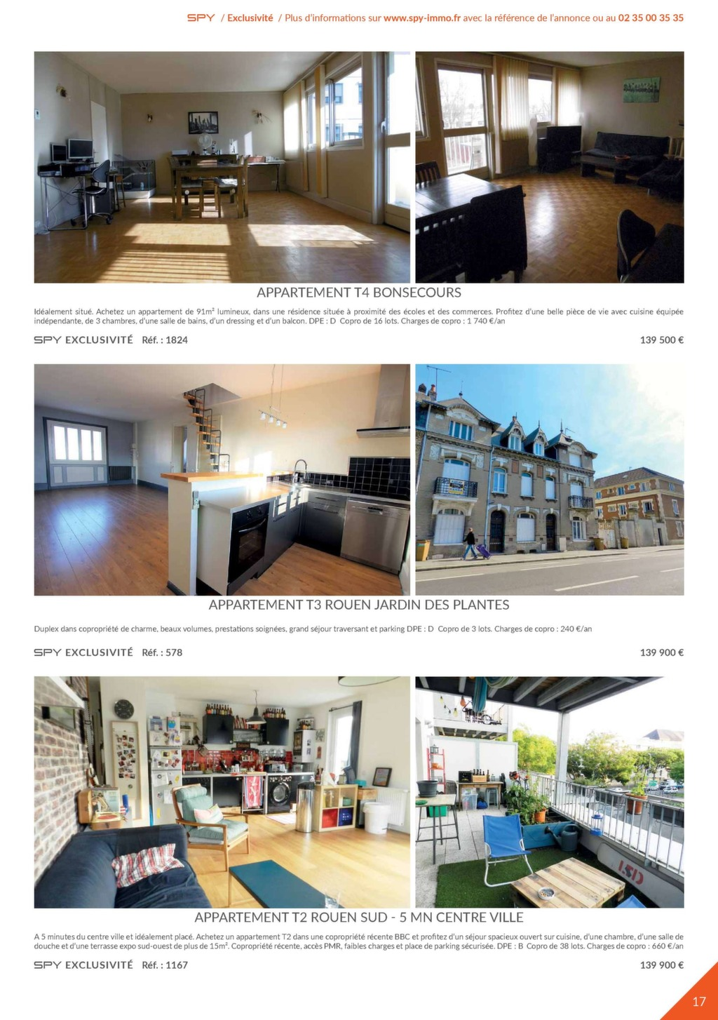 Salle De Bain Archi Expo ~ home rouen n 37 by spy magazine immo