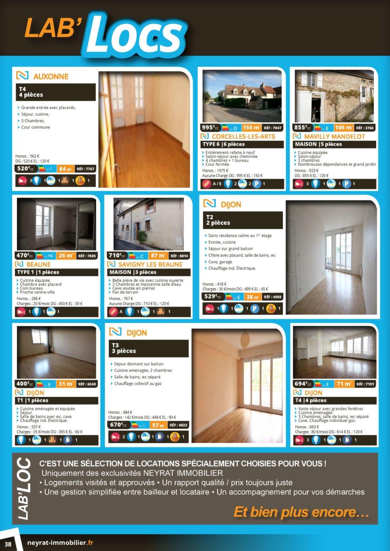 Home B N17 Magazine Immo