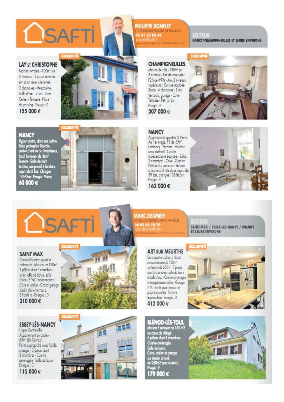 C Maison Et Jardin Magazine safti gironde - magazine immo