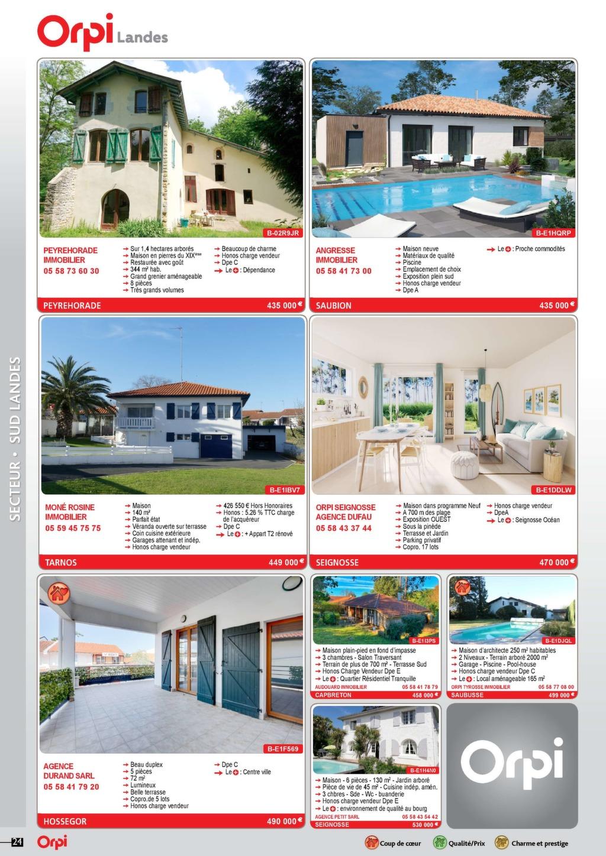 C Maison Et Jardin Magazine www.lemagazineorpilandes