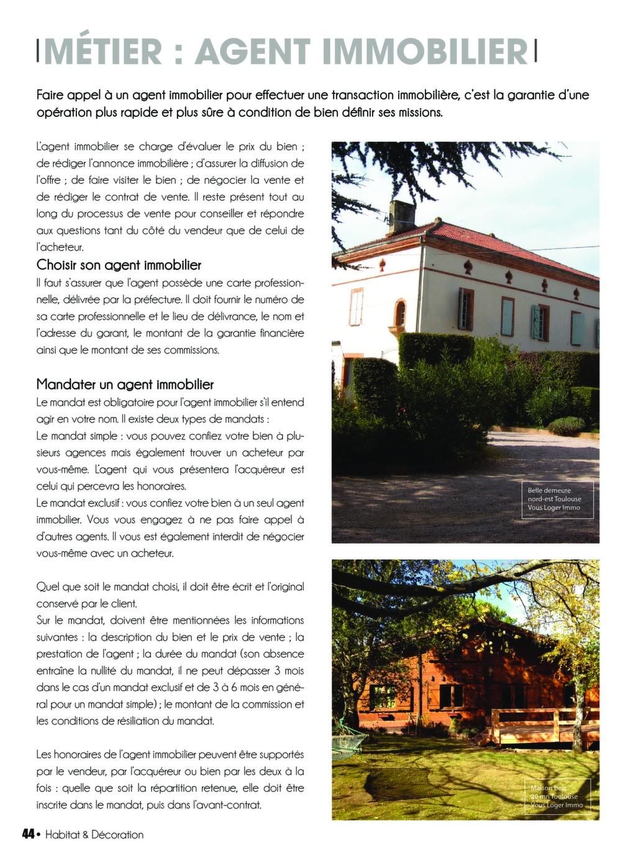 Magazine habitat d coration toulouse 31 magazine en ligne for Magazine deco en ligne
